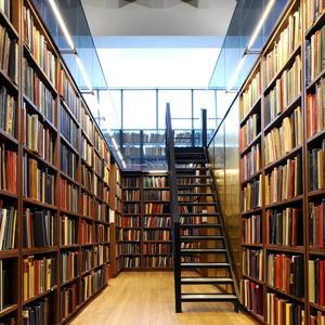 Библиотеки Вешкаймы