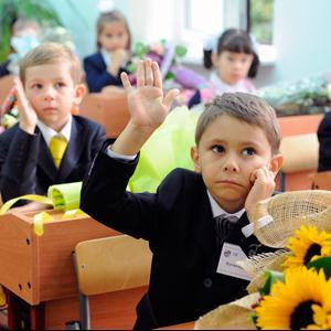 Школы Вешкаймы