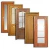 Двери, дверные блоки в Вешкайме