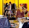 Магазины одежды и обуви в Вешкайме