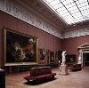 Музеи в Вешкайме