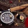 Охотничьи и рыболовные магазины в Вешкайме