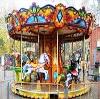 Парки культуры и отдыха в Вешкайме