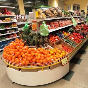Супермаркеты Вешкаймы