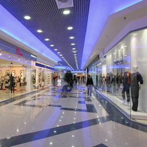 Торговые центры Вешкаймы