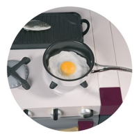 Развлекательный комплекс Пятое Солнце - иконка «кухня» в Вешкайме