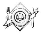 Закрытая станция - иконка «ресторан» в Вешкайме
