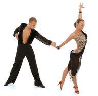 Школа танцев Dance city impuls - иконка «танцы» в Вешкайме